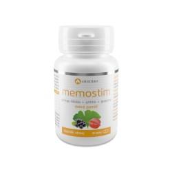 Avanso Memostim (Dobrá paměť) 30 tablet