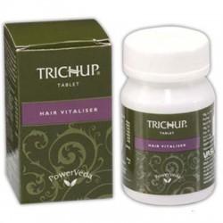 Hair Tablety Trichup 120 tablet (padání vlasů, péče o vlasy)