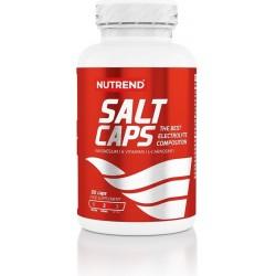Nutrend Salt Caps - 120 kaps.