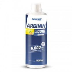 Energy Body L-Arginine Liquid Hard Pump 1000 ml