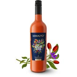 Himalyo Bio Goji originál 100% juice 750ml