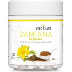 Damiána Vito life 100 tbl