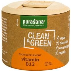 Purasana Vitamin B12 BIO 90 tablet