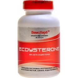 Beta Ecdysterone 95% 90 kapslí