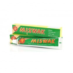 Dabur - Bylinná zubní pasta - Miswak 150 g