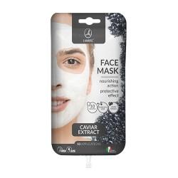 Lambre FACE MASK CAVIAR - maska s přírodním výtažkem z kaviáru
