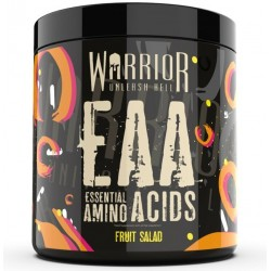 Warrior EAA 360g grape bubblegum