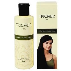 Trichup ajurvédský olej na vlasy 100 ml