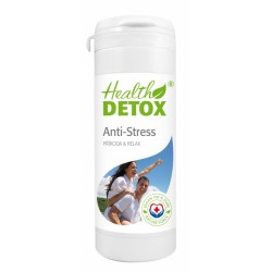 Health Detox Anti stress 60 kapslí