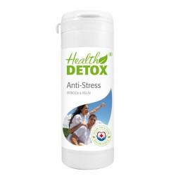 Health Detox Anti stress 60 kapslí