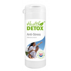 Health Detox Anti stress 300 kapslí