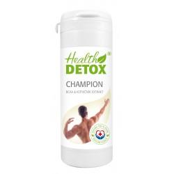 Health Detox champion 100 kapslí