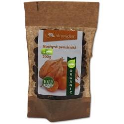 ZdravýDen Bio Mochyně peruánská Raw 200 g