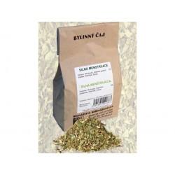 Jukl Silná menstruace bylinný čaj 100 g