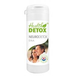 Health NEURODETOX D.N.A 60 kapslí