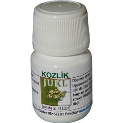 Jukl tinktura Kozlík 30 ml