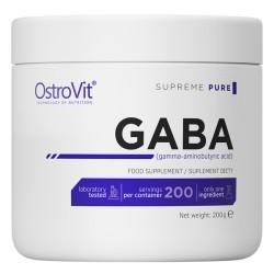 Ostrovit GABA Supreme PURE 200g