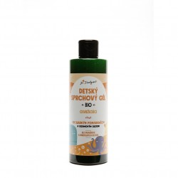 Dr.Feelgood Dětský sprchový gel  pomeranč 200 ml