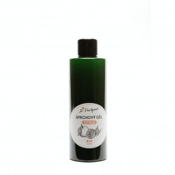 Dr.Feelgood Johny Lemony  sprchový gel 200 ml