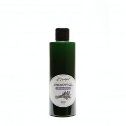 Dr.Feelgood Lujza a levandule  sprchový gel 200 ml