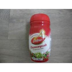 Dabur Chyawanprash 500 g (imunita, zdraví, vitalita)