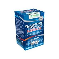 VemoHerb Tribulus Terrestris MAXX 60 kapslí