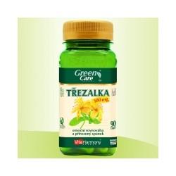 VitaHarmony Třezalka 300 mg - 90 cps.