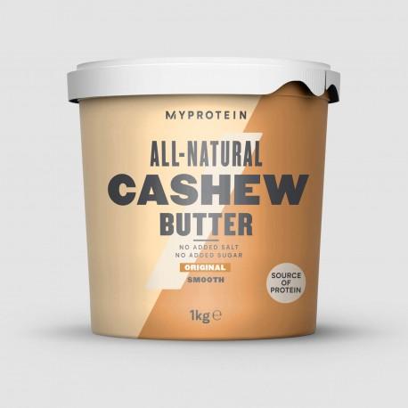 Myprotein Cashew Butter kešu máslo 1 kg