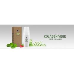 Colway SENZACE! KOLAGEN VEGE - revoluční dermokosmetika nejen pro vegany 45 ml