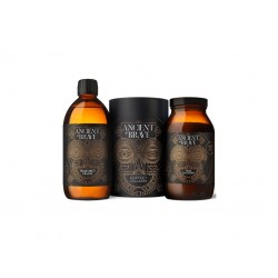 Ancient+brave Balíček 2 (Coffee + Collagen 250g, True MCT 500ml, True Collagen 200g)