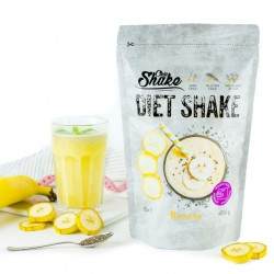 Chia Shake Dietní Koktejl Banán 450 g