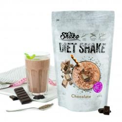 Chia Shake Dietní Koktejl Čokoláda 450 g