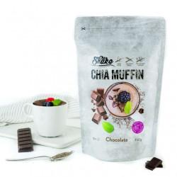 Chia Shake Slim Muffin čokoláda 350 g