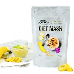 Chia Shake Proteinová Kaše Banánová 300g