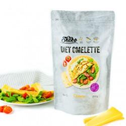 Chia Shake Dietní Omeleta Sýrová 350 g