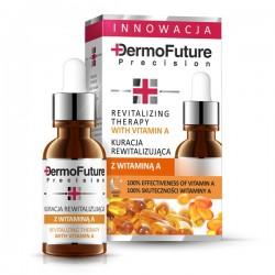DermoFuture Obnovující kúra s vitamínem A 20 ml