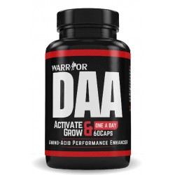 Warrior DAA 100 kapslí