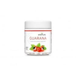 VITO LIFE - Guarana 100 tobolek
