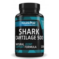 Warrior Shark Cartilage 500 - žraločí chrupavka