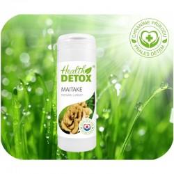Healt detox Maitake -  Trsnatec lupenitý (medicinální houba) 100 cps