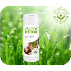 Health Detox EUFORYN 60 kapslí