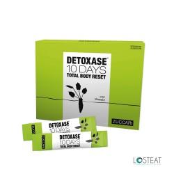 Zuccari Detoxikace - 30g