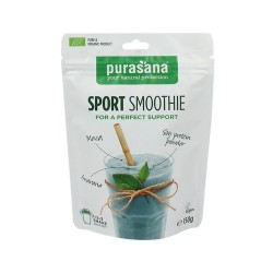Purasana Smoothie Sport BIO 150g