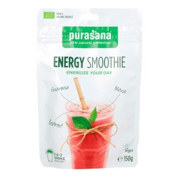 Purasana Smoothie Energy BIO 150g