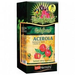 VitaHarmony Acerola 500 mg+Vitamin C 250 mg 90 tablet