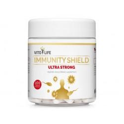 VITO LIFE - IMMUNITY SHIELD Ultra Strong (silný produkt na imunitu) 100 tobolek