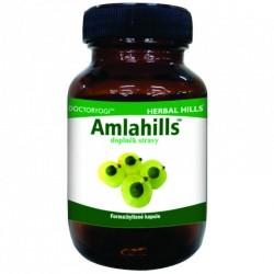 Herbal Hills Amlahills Bylinné kapsle 60 kapslí