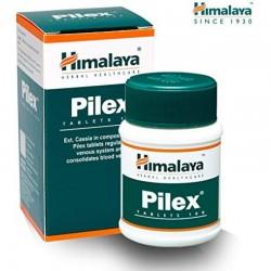 Himalaya Herbals Pilex tablety na cévní soustavu 100 kapslí