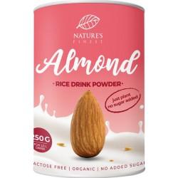 Nutrisslim Rice Drink Powder Almond Bio 250g