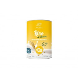 Nutrisslim Rice Drink Powder Bio + Calcium  250g